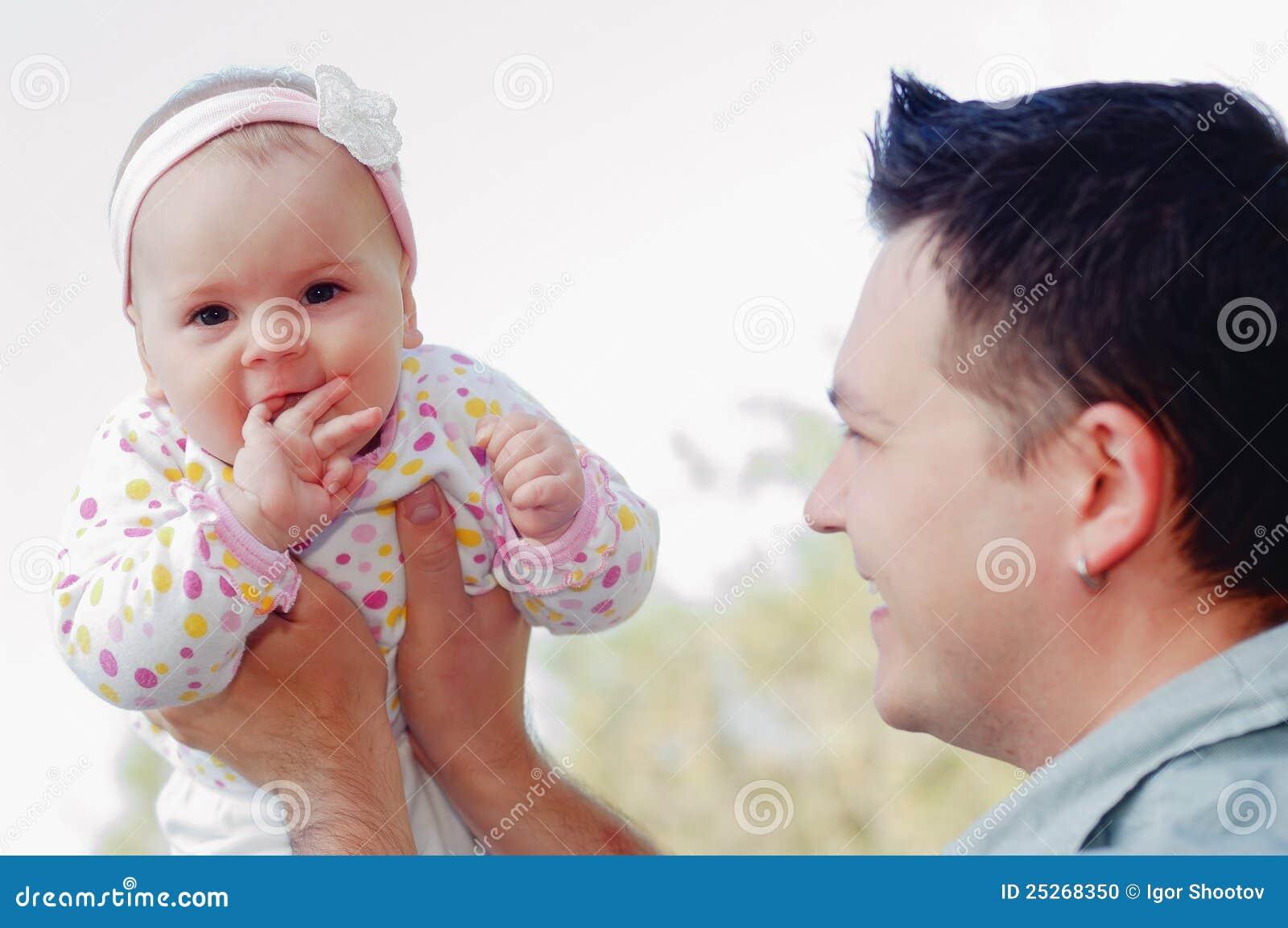 Córki ojca szczęśliwi potomstwa