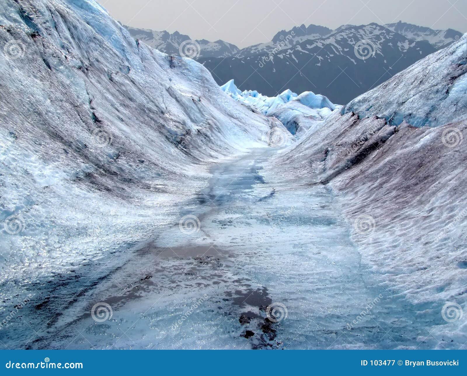 Córrego Glacial #2