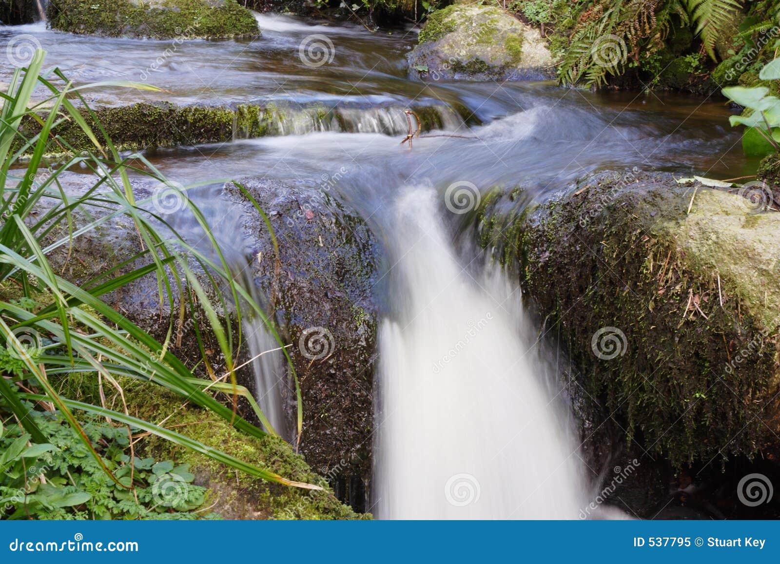 Córrego Running