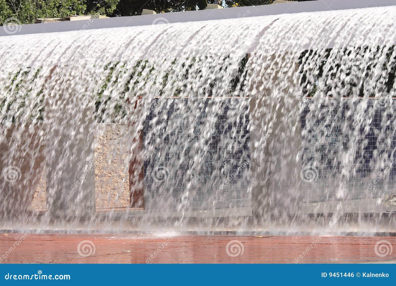 Córregos da fonte