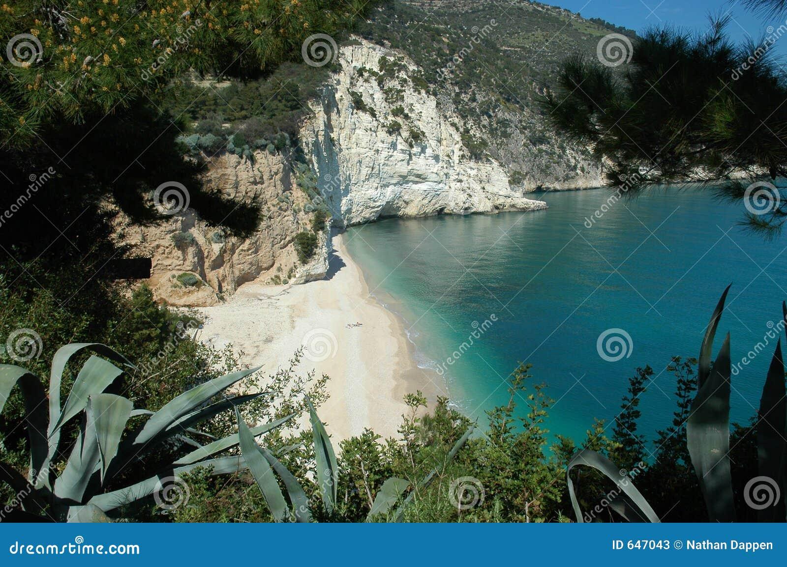 Côte d Italys l Adriatique