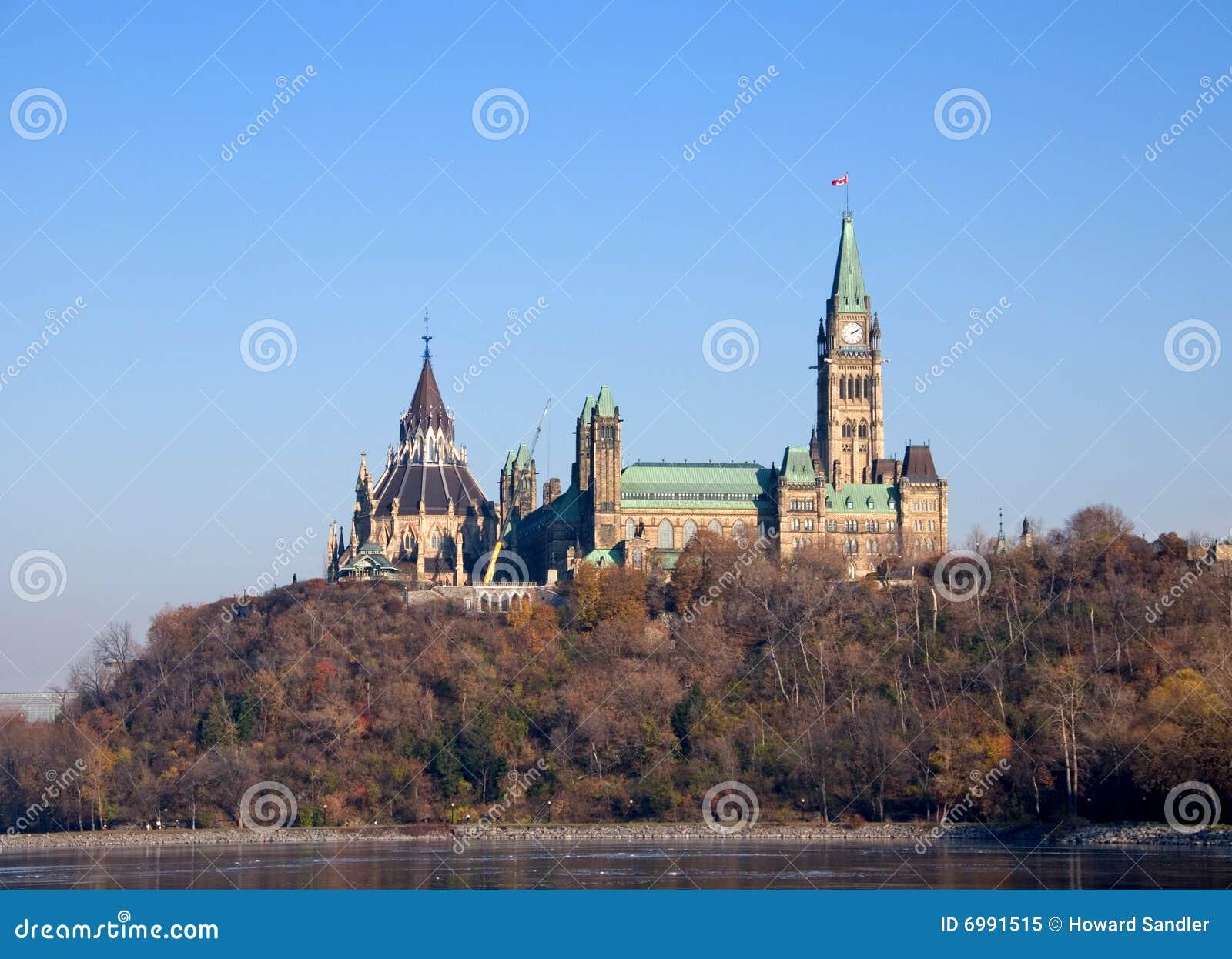 Côte du Parlement, Ottawa