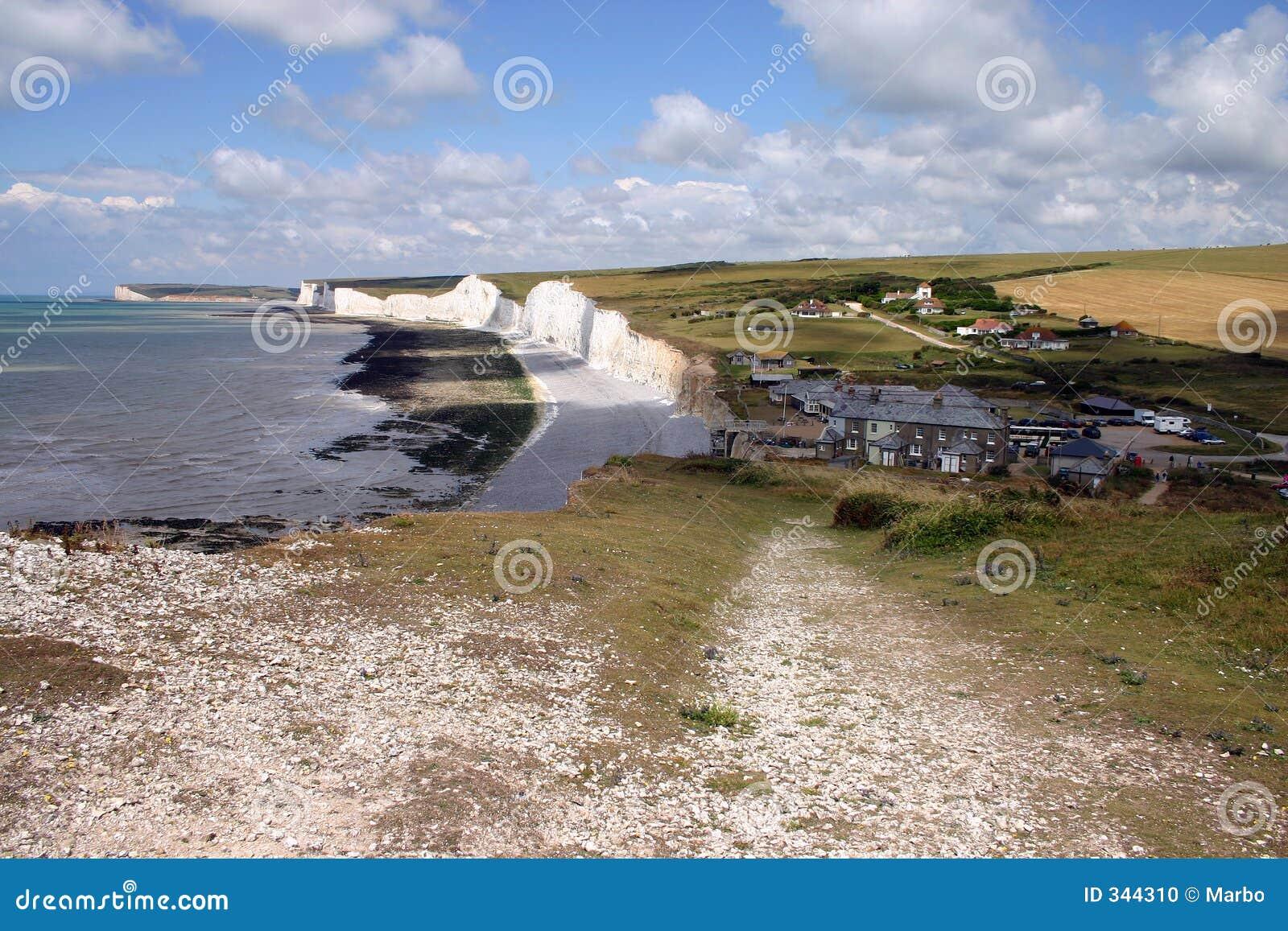 Côte du Sussex