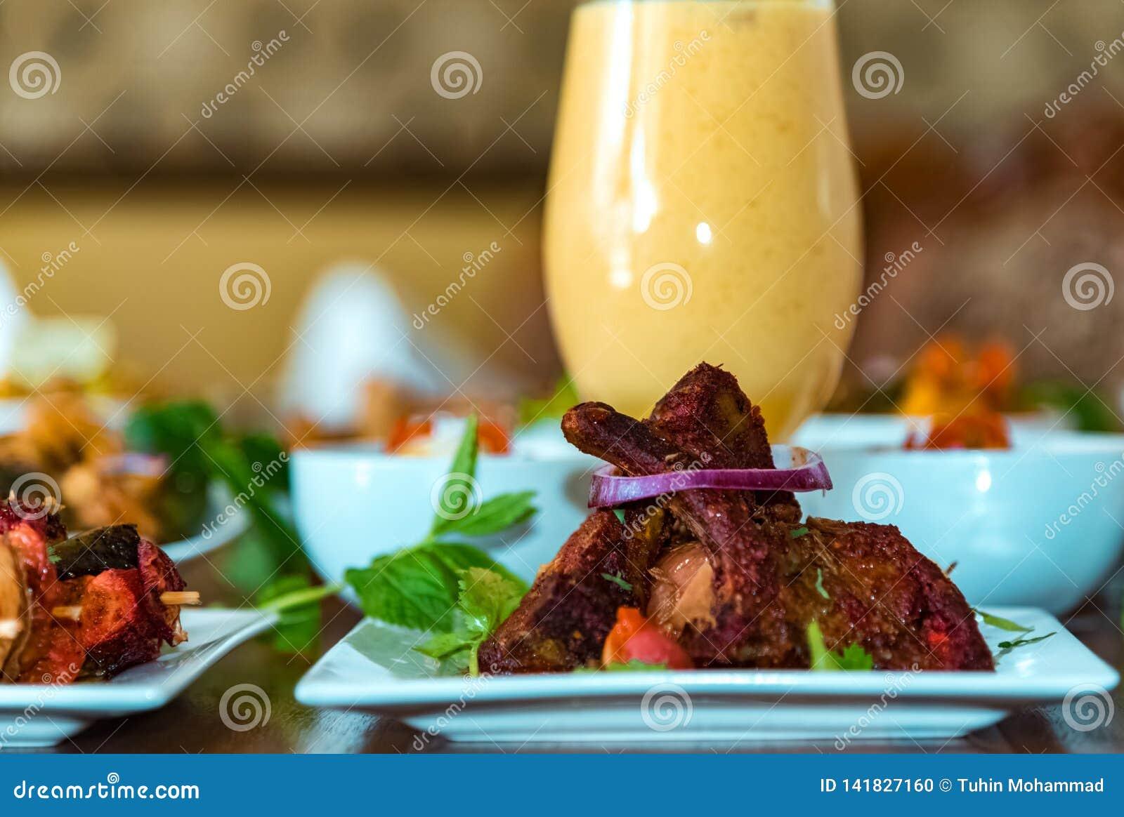 Côtelettes d agneau Cuisine tandoori-épicées