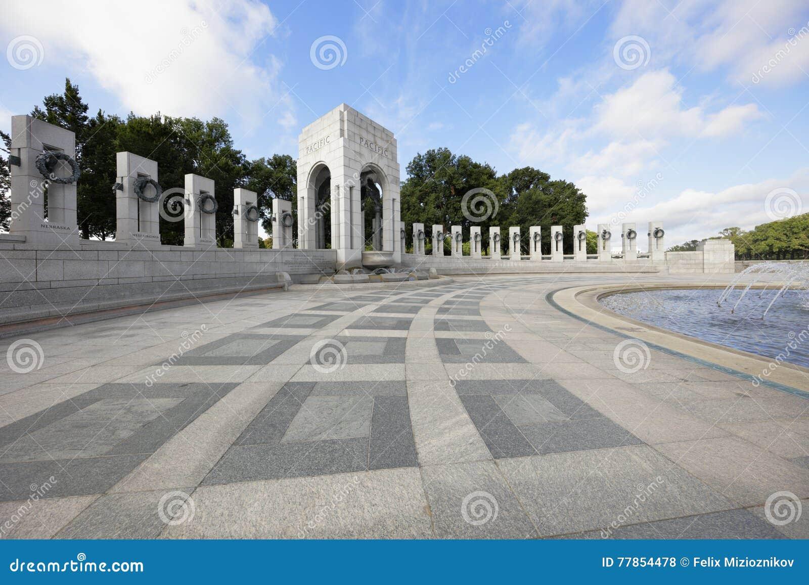 C.C commémoratif de la deuxième guerre mondiale