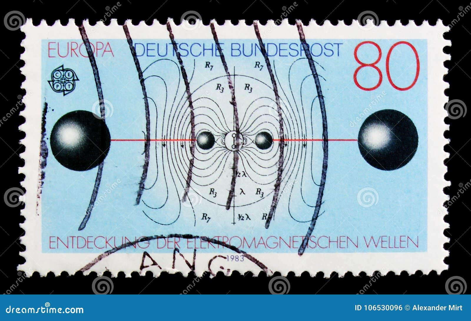 C E P T - Impianti di grande e risultati del serie di mente umana, circa 1983