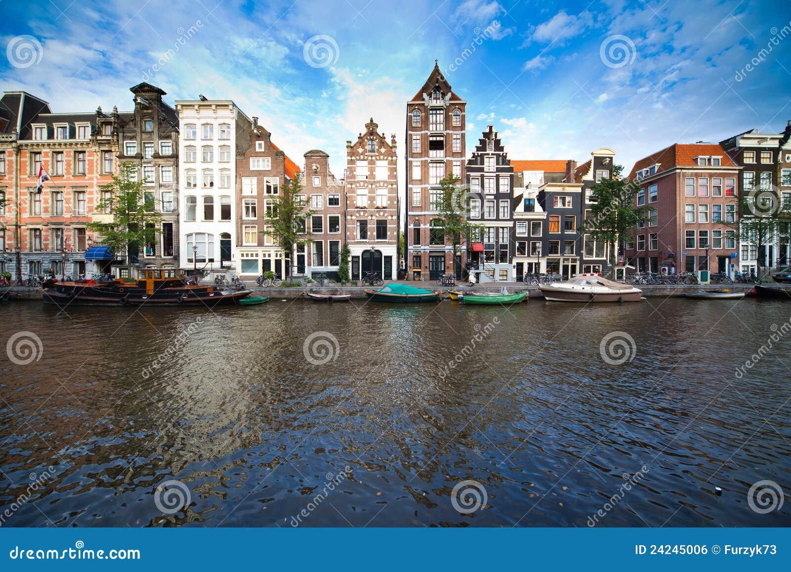 C est Amsterdam