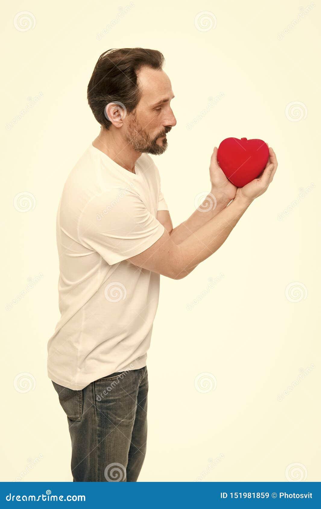 C?l?brez le jour de valentines Amour et concept romantique de sentiments Attribut de coeur de valentine Pr?sent de cadeau de coeu