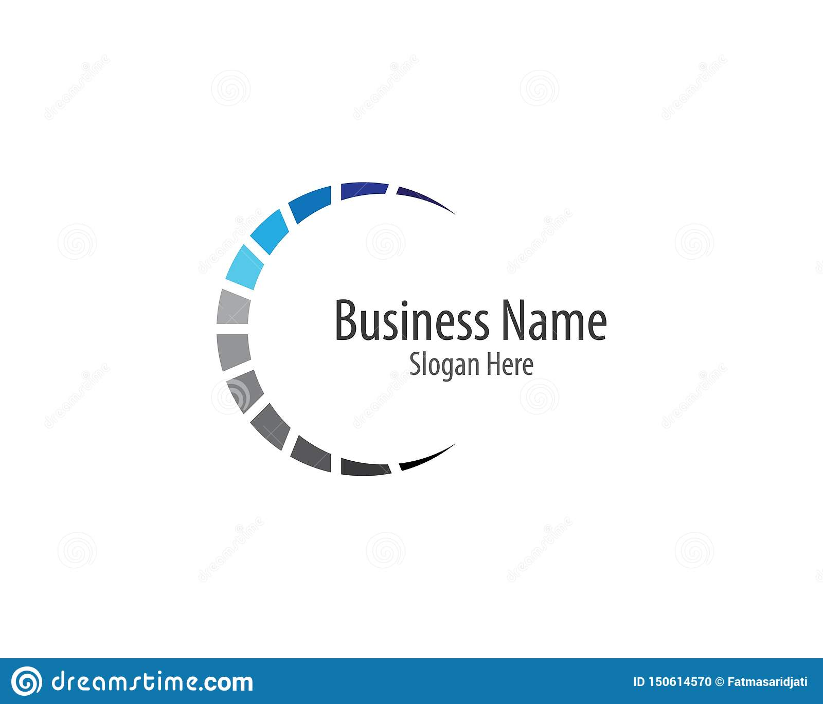 C letter logo vector icon