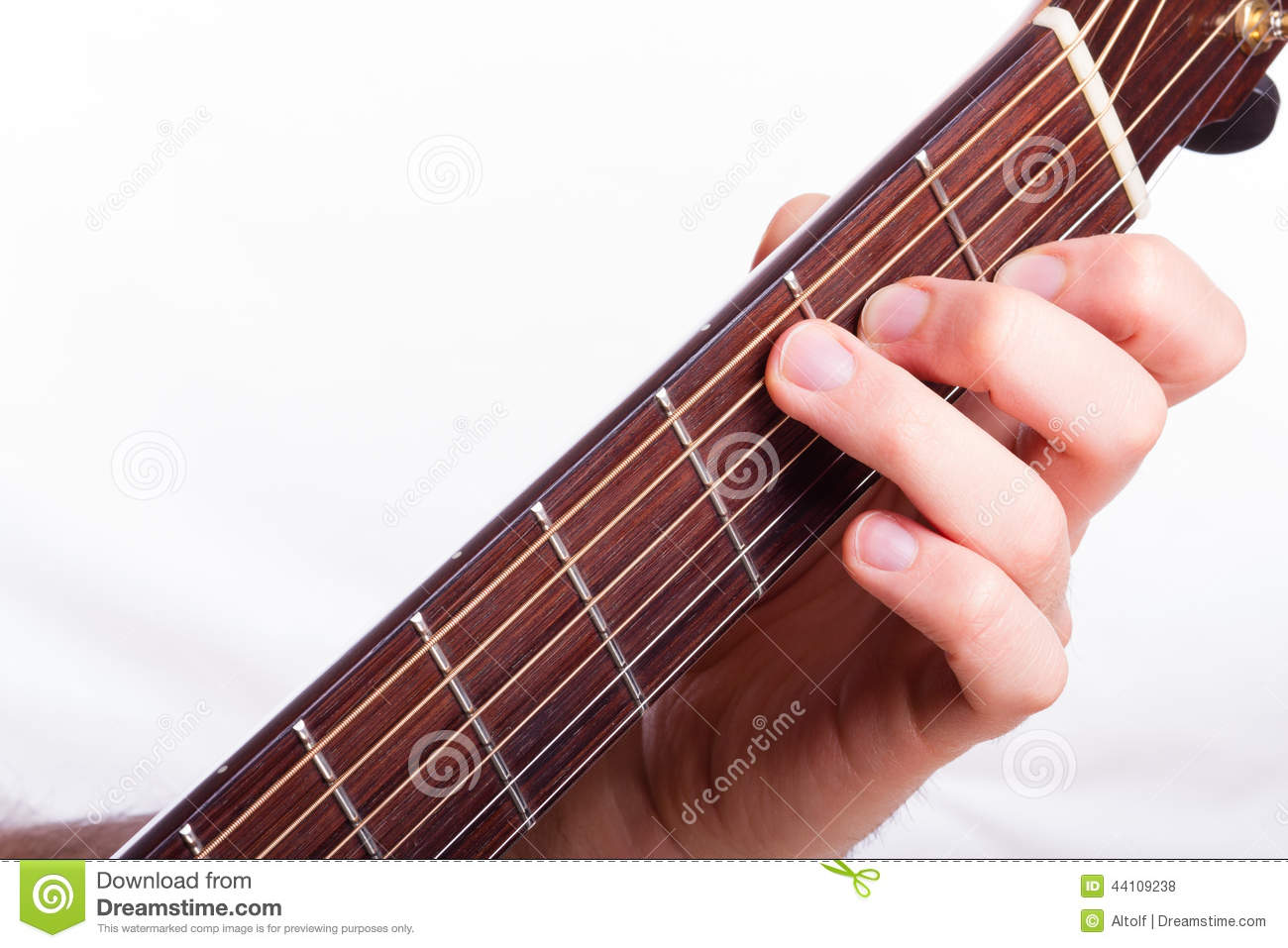 C Major Chord Stock Photo Image Of Musician Concert 44109238