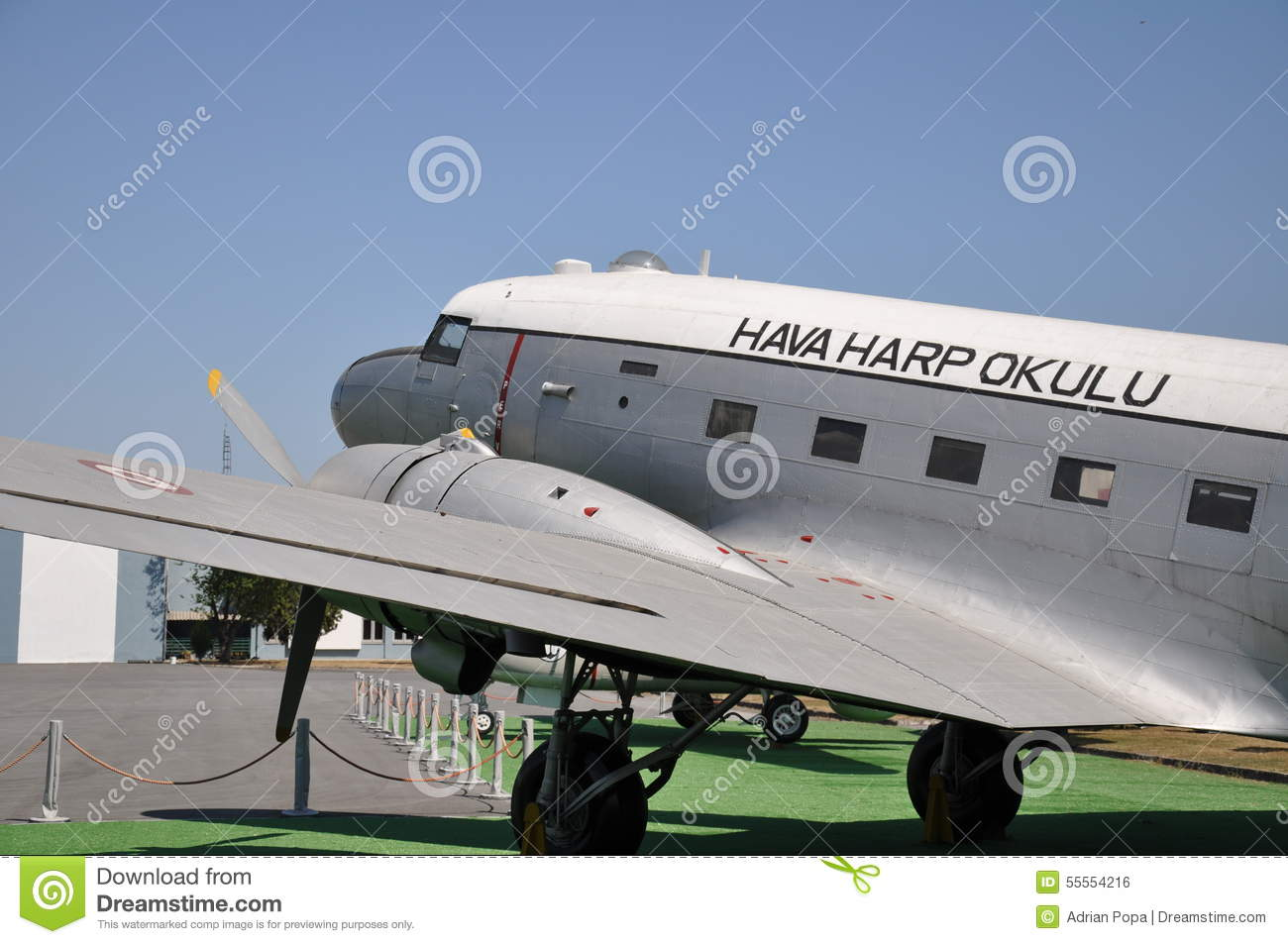 C-47 Skytrain Dakota