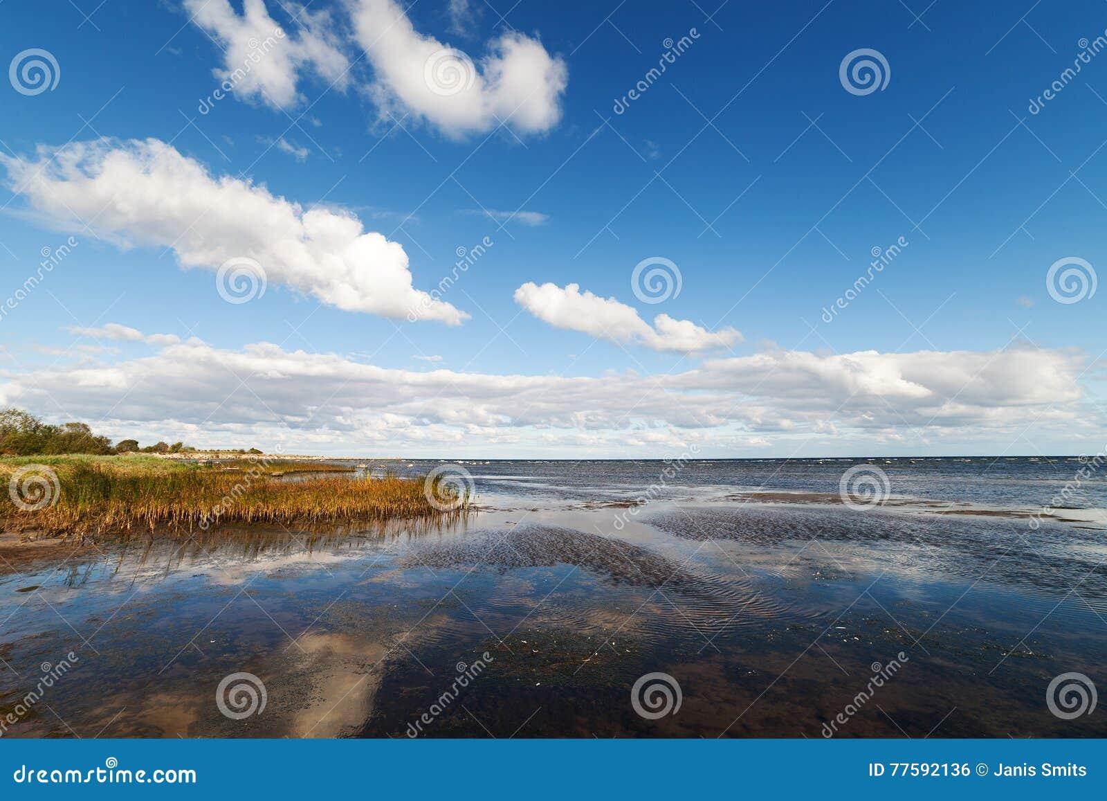 Côte baltique