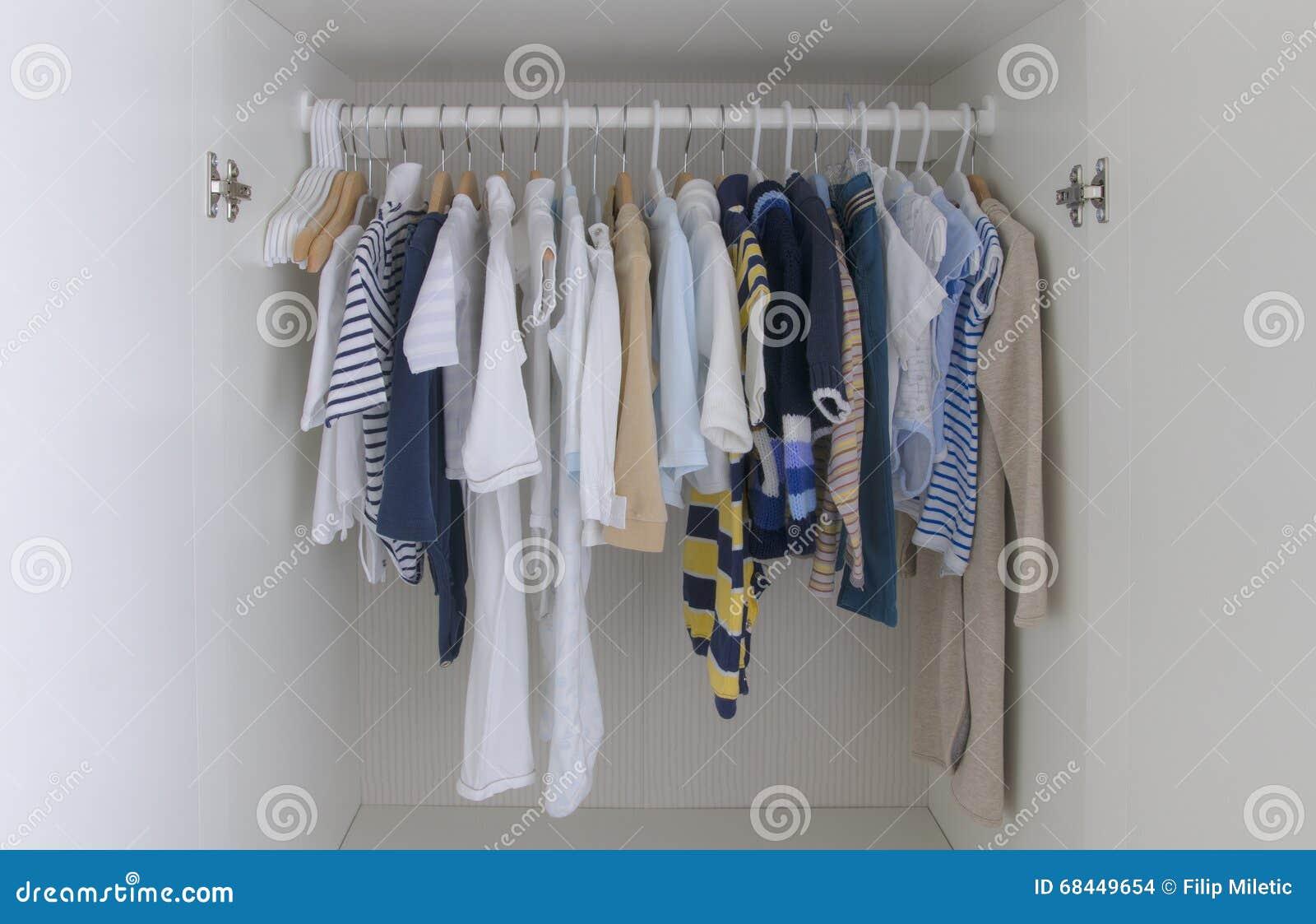Caçoa o vestuário