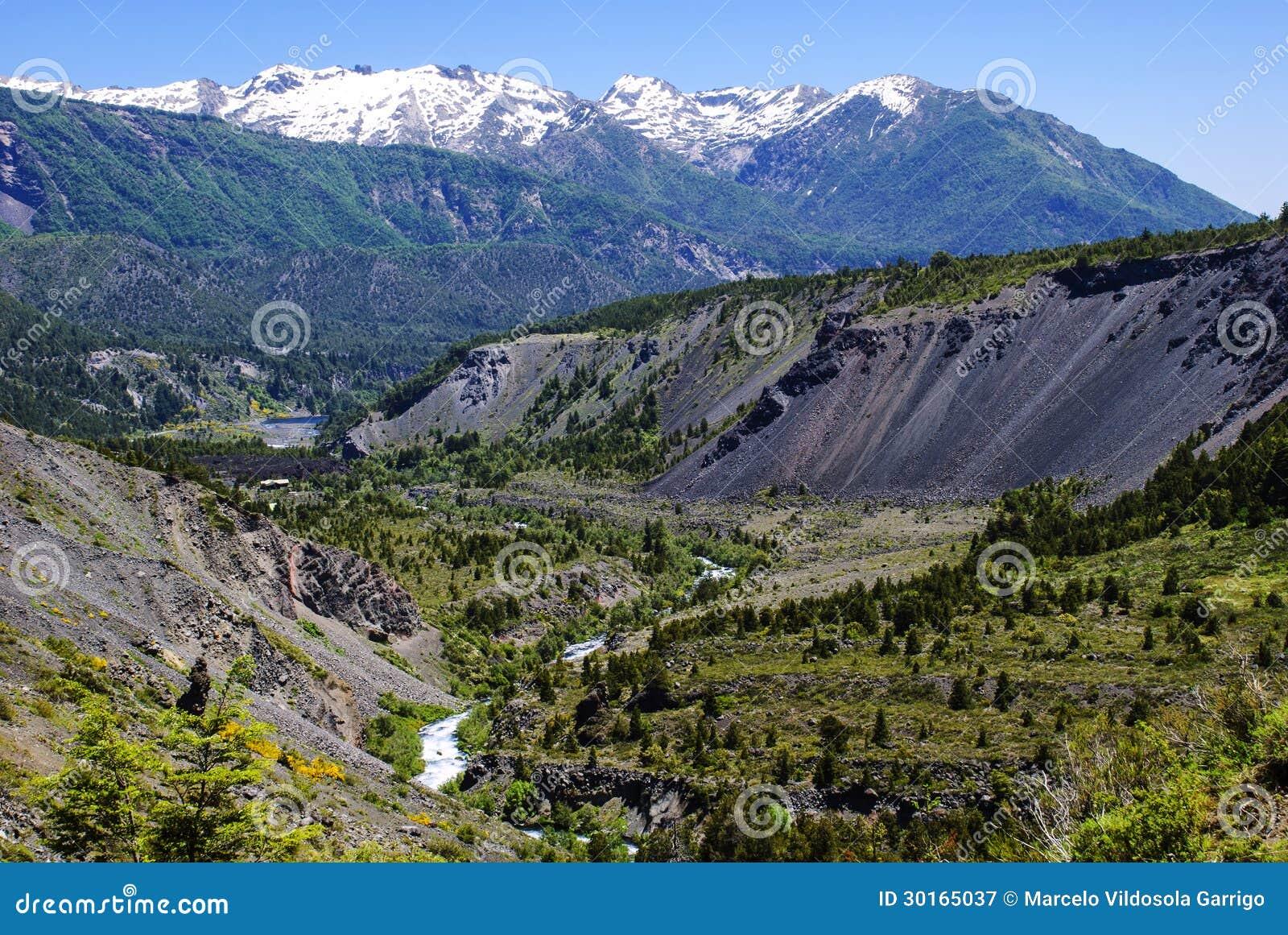 Barranco de la Cordillera