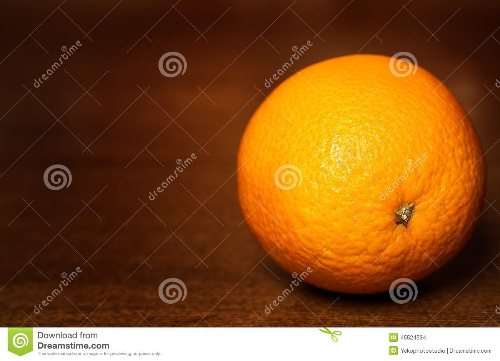 Cała pomarańcze