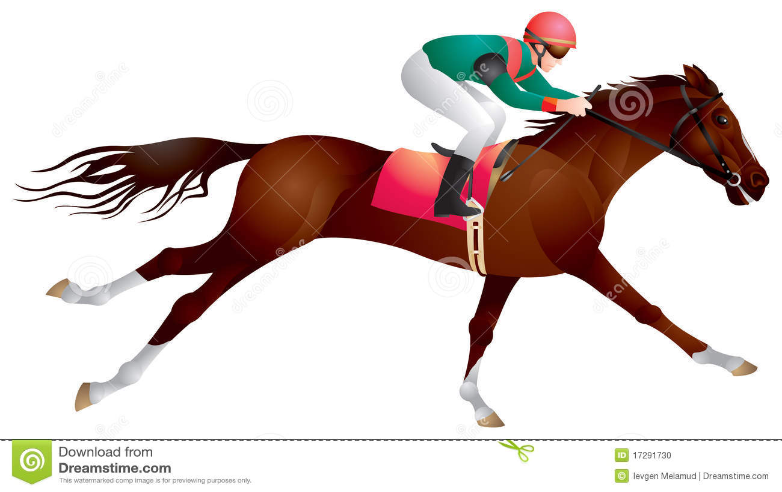 caballo y jinete del deporte ecuestre adentro ilustraci u00f3n Wipe Out Clip Art Kentucky Derby Clip Art