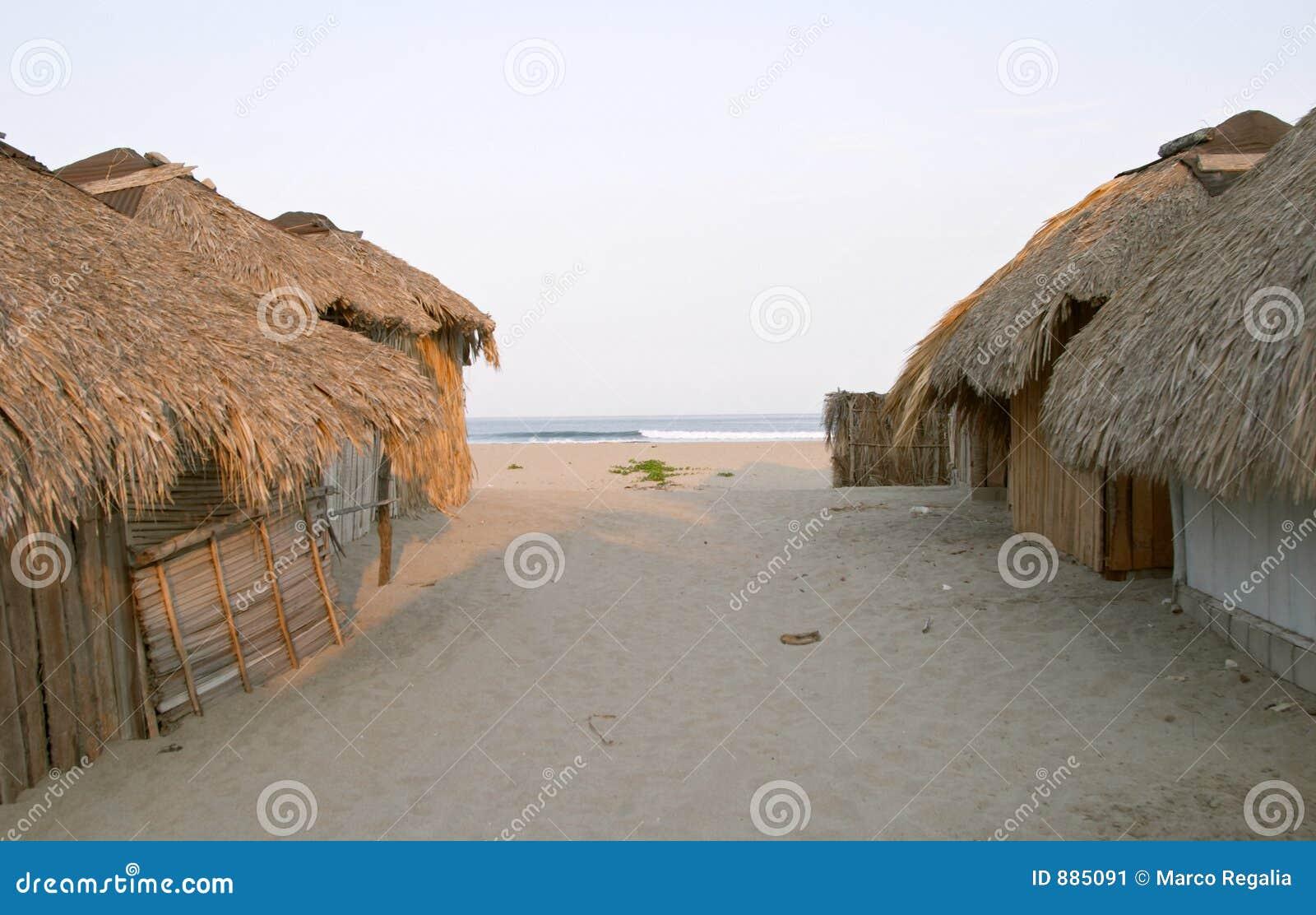 Cabanas De Lagunas Chacagua