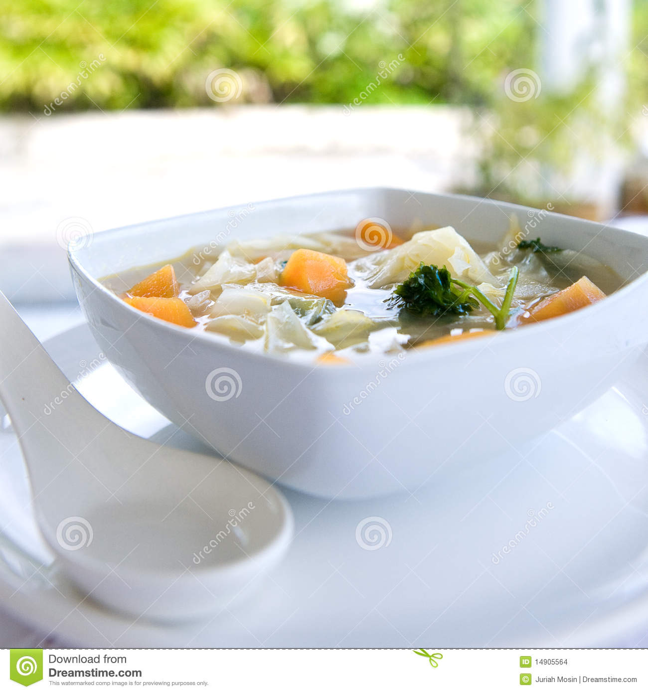 how to make cabbage soup for crash diet