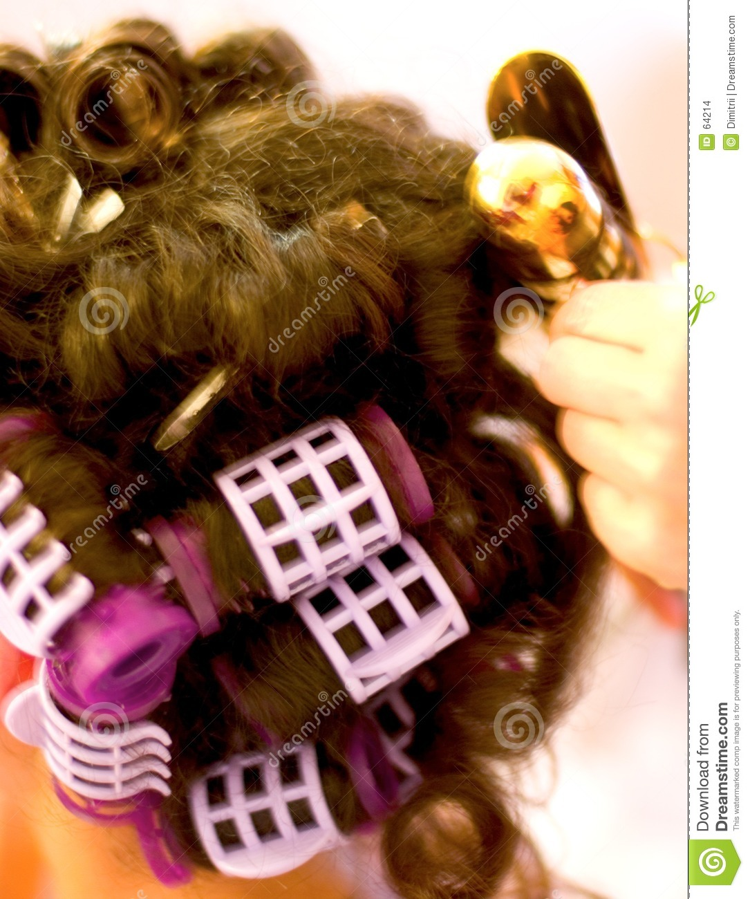 Cabelo Sytling