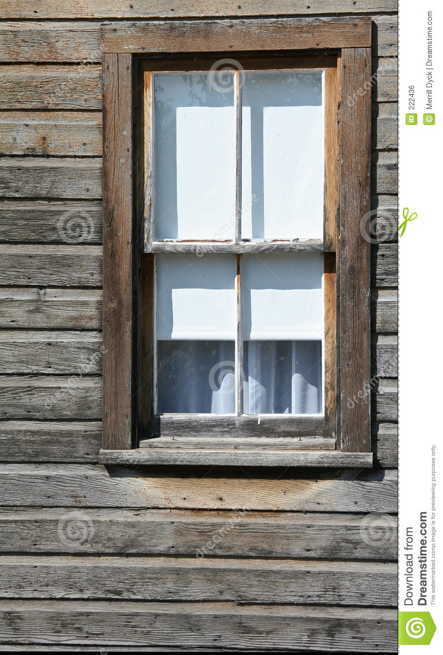 Cabin Window Royalty Free Stock Image Image 222436
