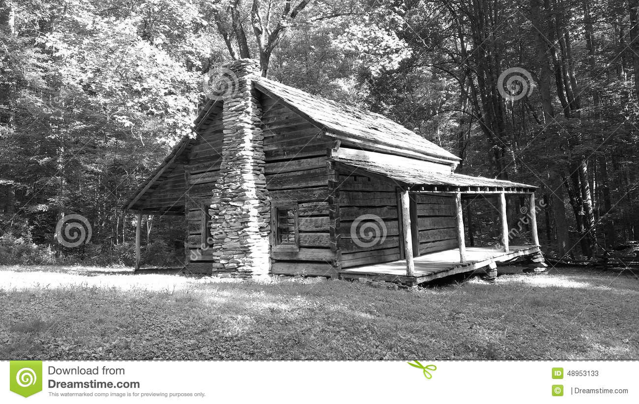 Superb img of Old log cabin in the woods that is located smack dab in the heart of  with #86A922 color and 1300x823 pixels