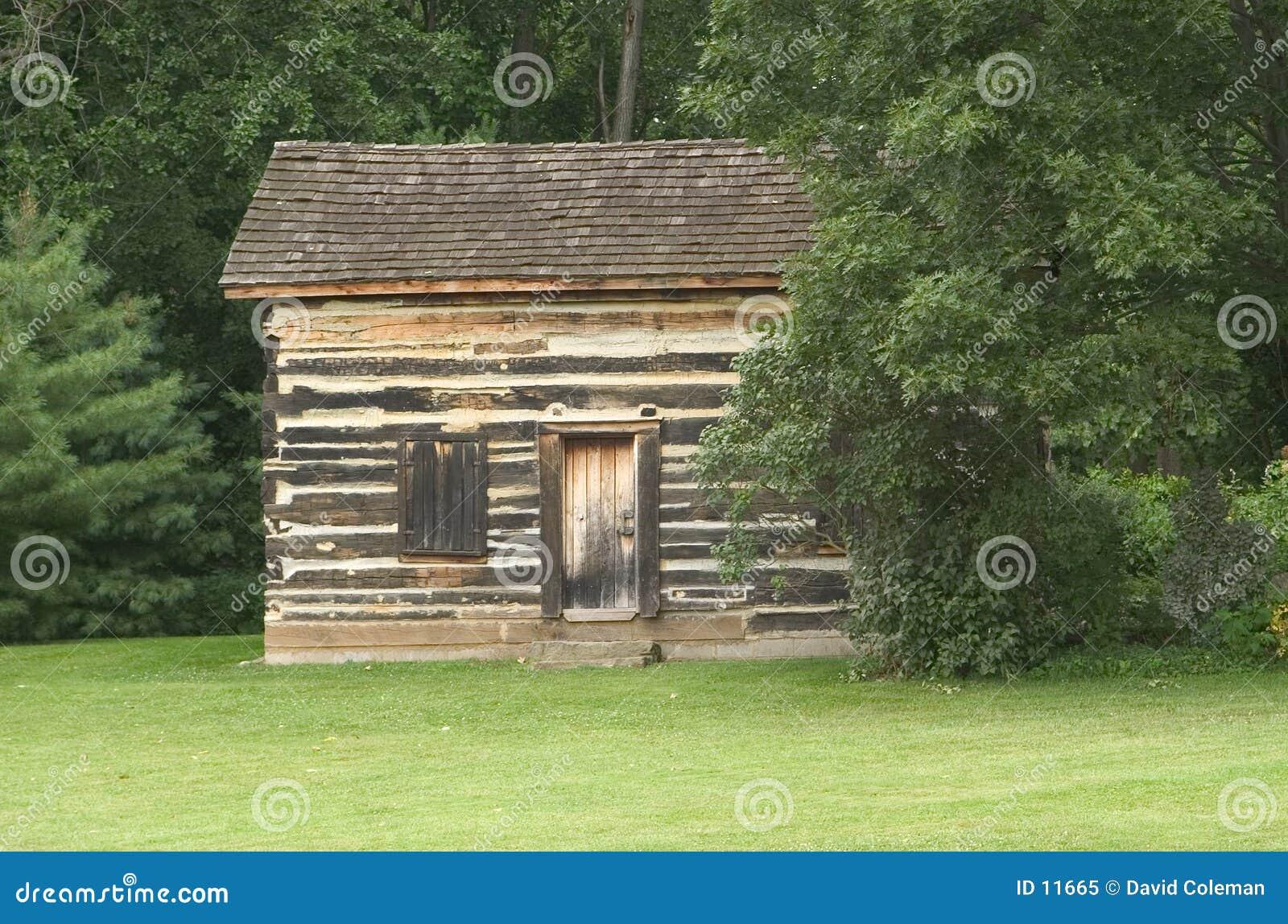 Cabina de registro imagen de archivo. Imagen de prado, histórico - 11665