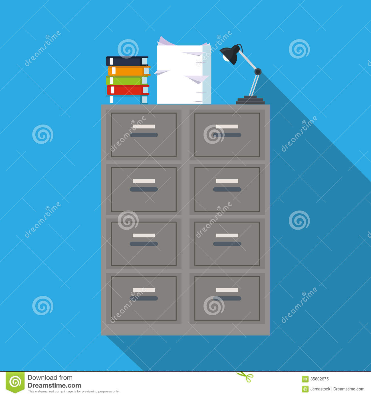 Top reasons why Organizations should have a good filing system