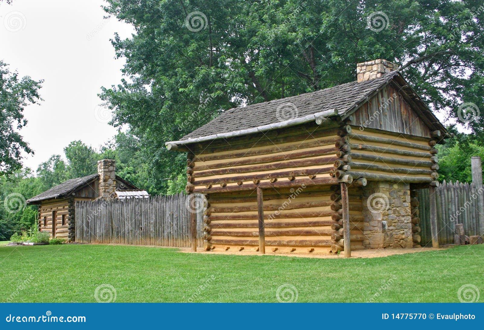 Cabins at Sycamore Shoals