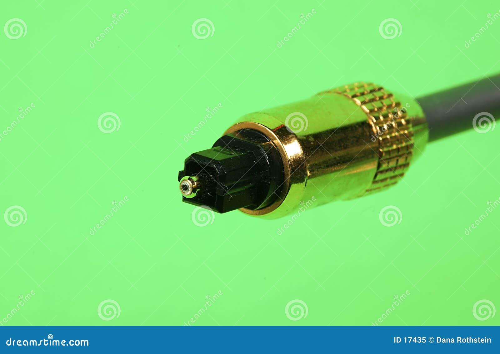 Cable óptico