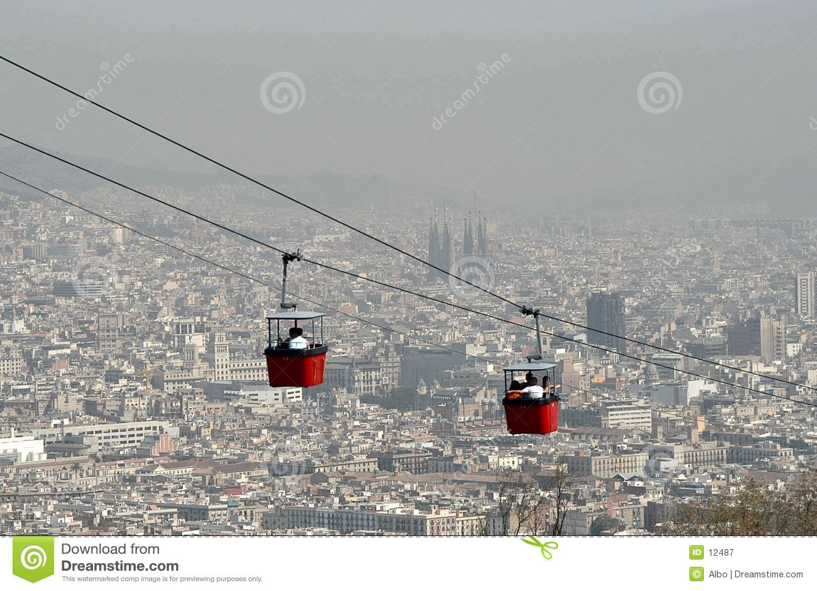 Cable railways