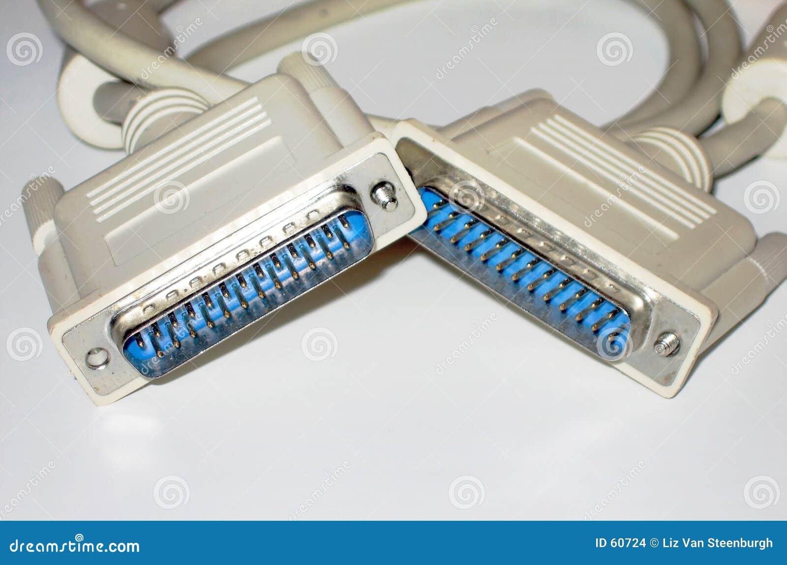 Cables de impresora