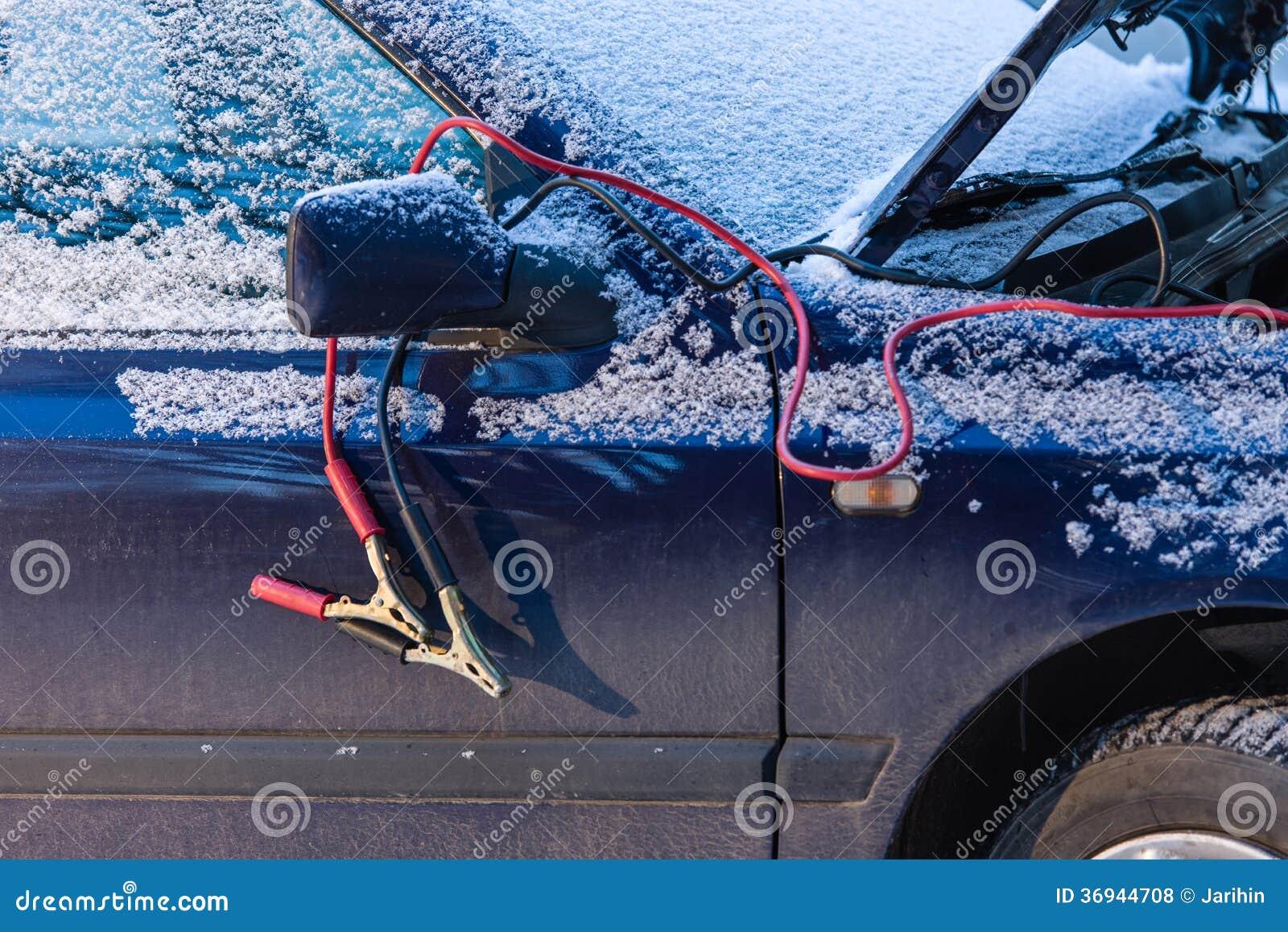 Cables del aumentador de presión