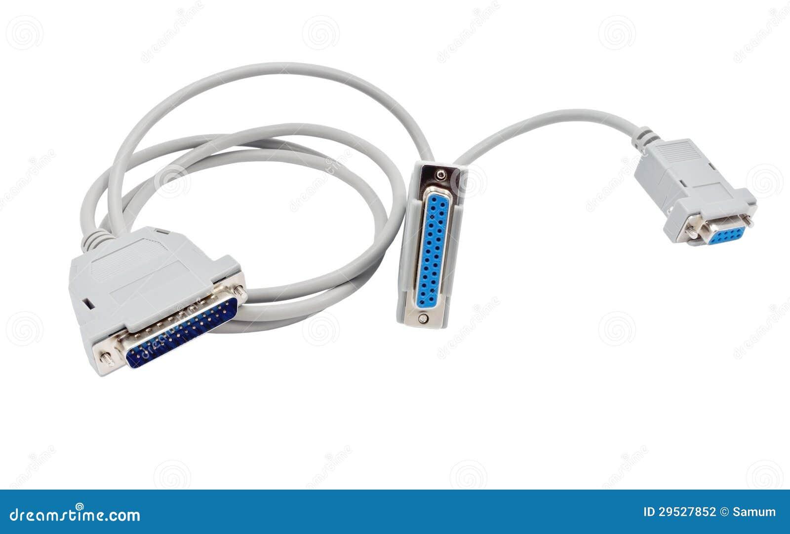 Cabo do computador