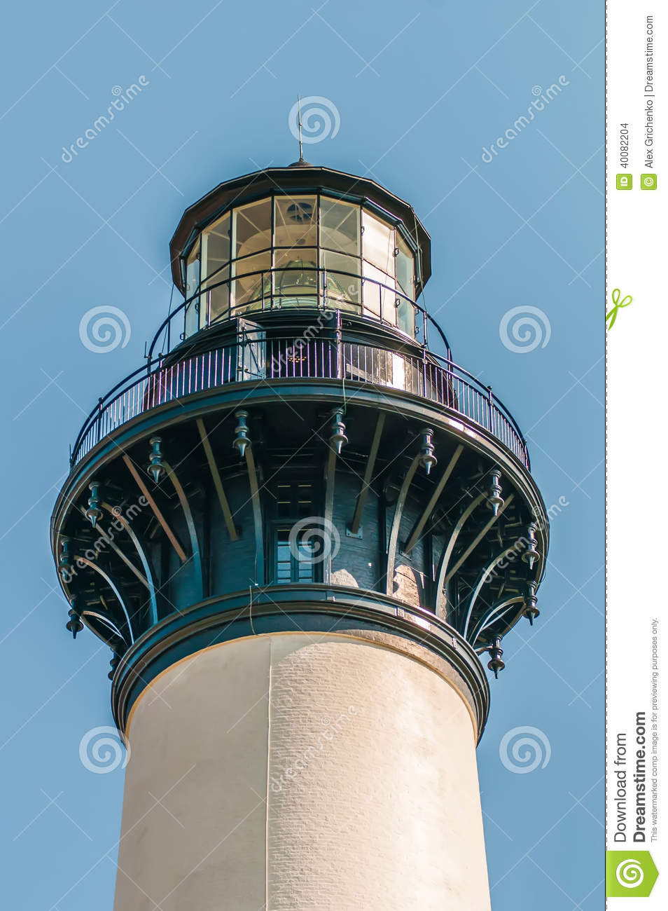 Cabo Hatteras de Bodie Island Lighthouse OBX