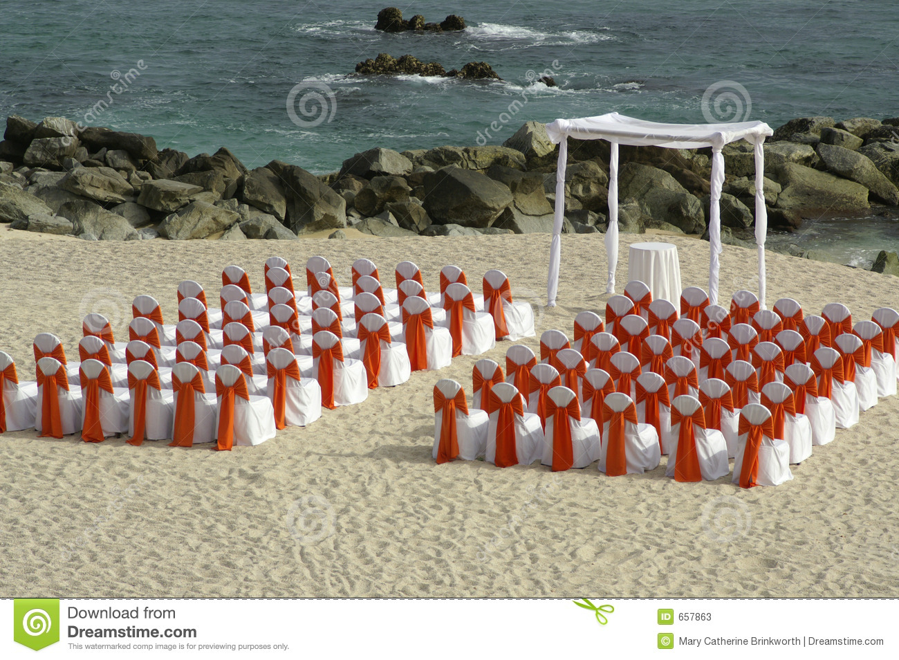 Cabo nuptial