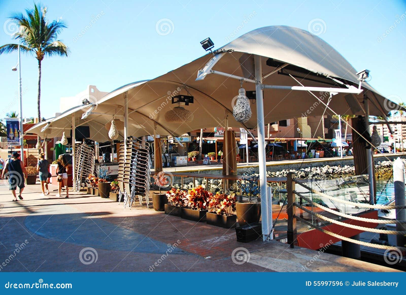 Marina Restaurants In Cabo San Lucas