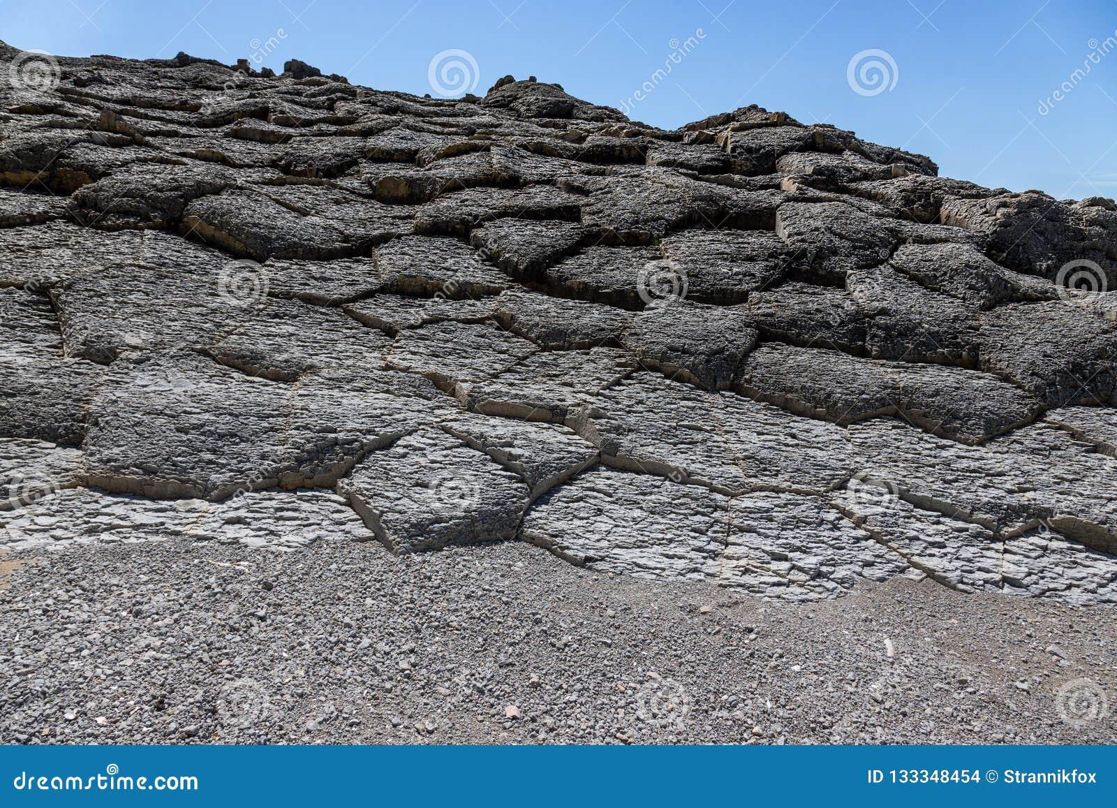 Cabo Stolbchaty Cabo na costa oeste da ilha de Kunashi