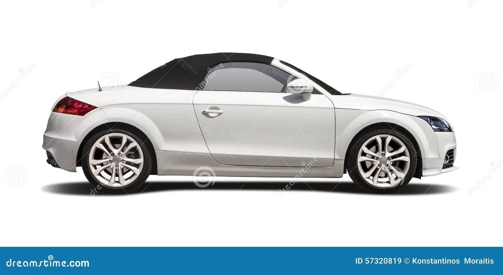 Audi tt cabrio rabatt
