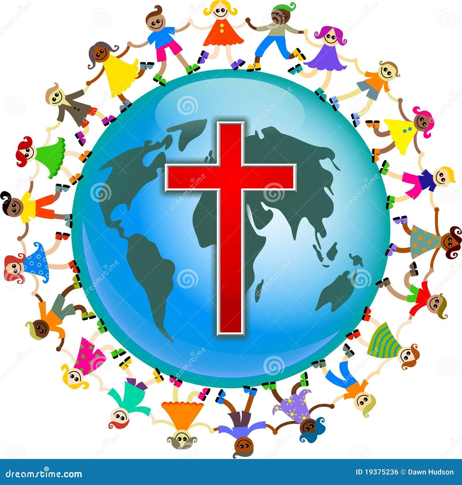 Cabritos cristianos