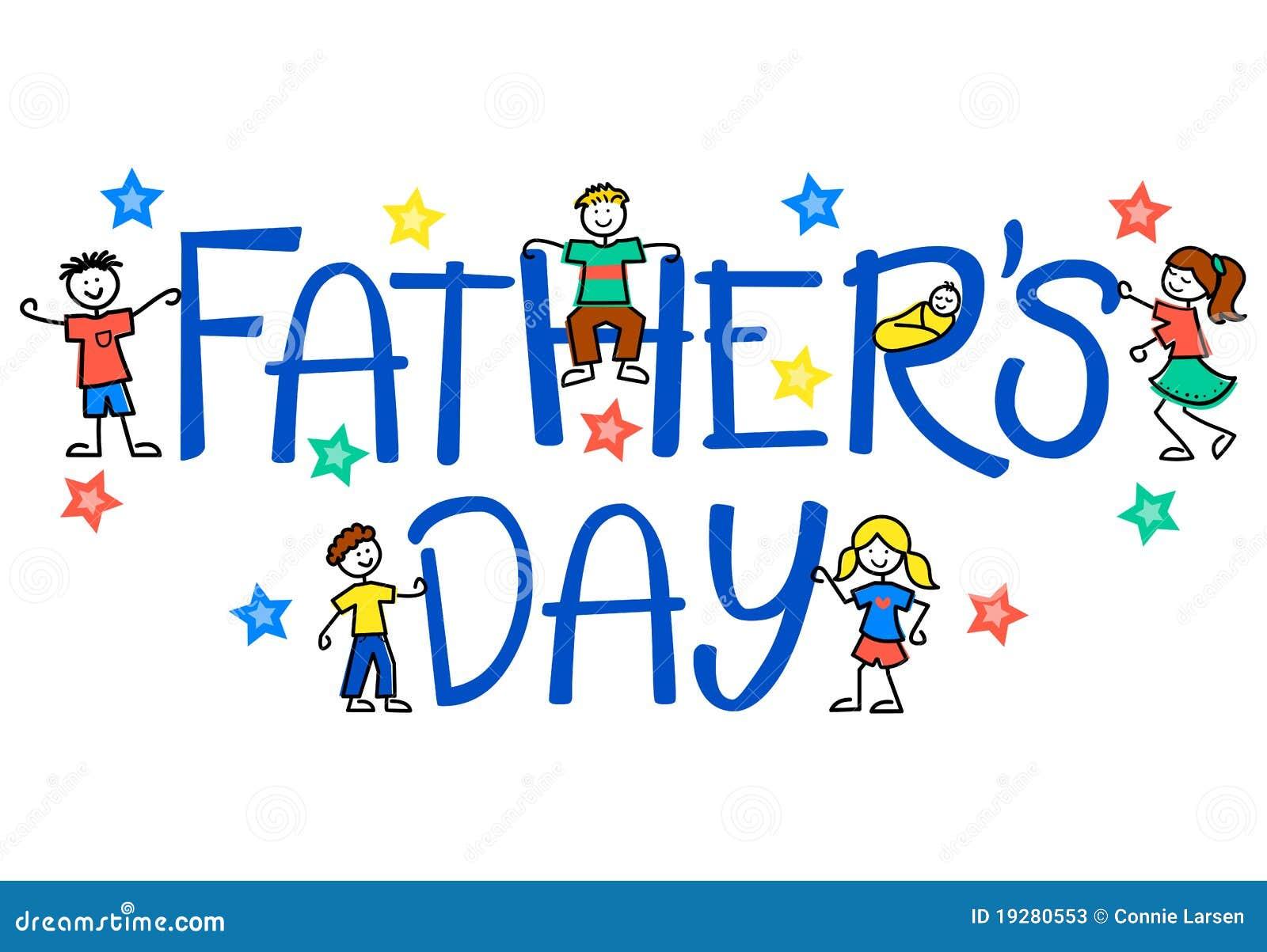 Cabritos del día de padre