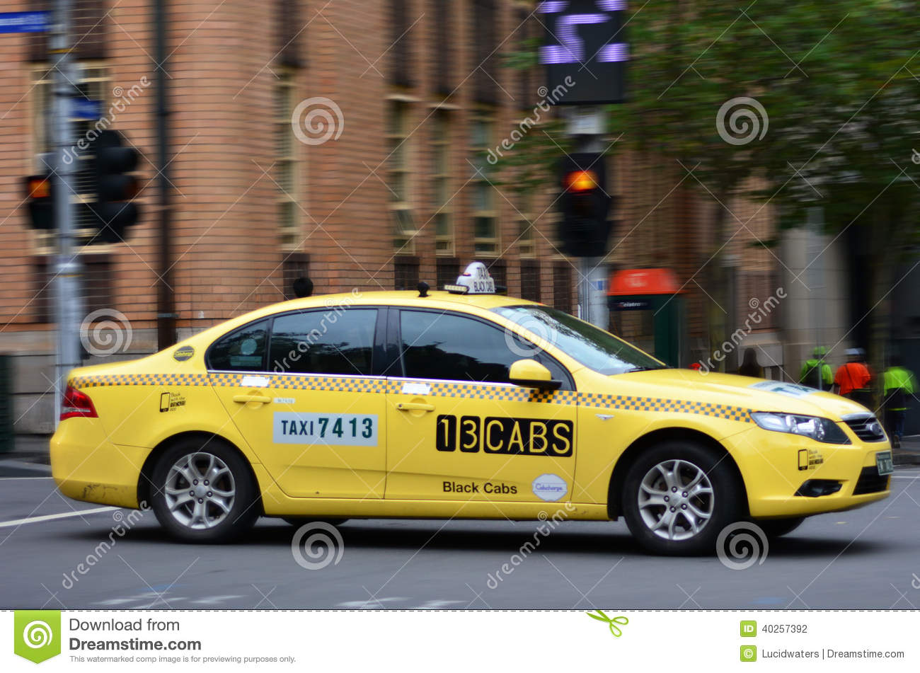 how to join 13 cabs