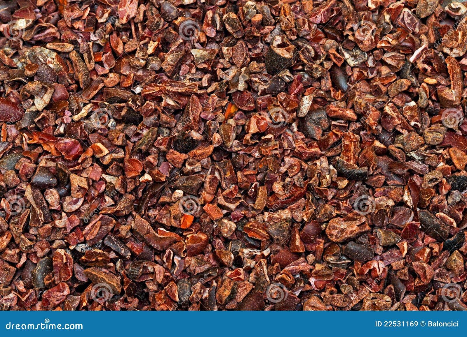 Cacao grezzo