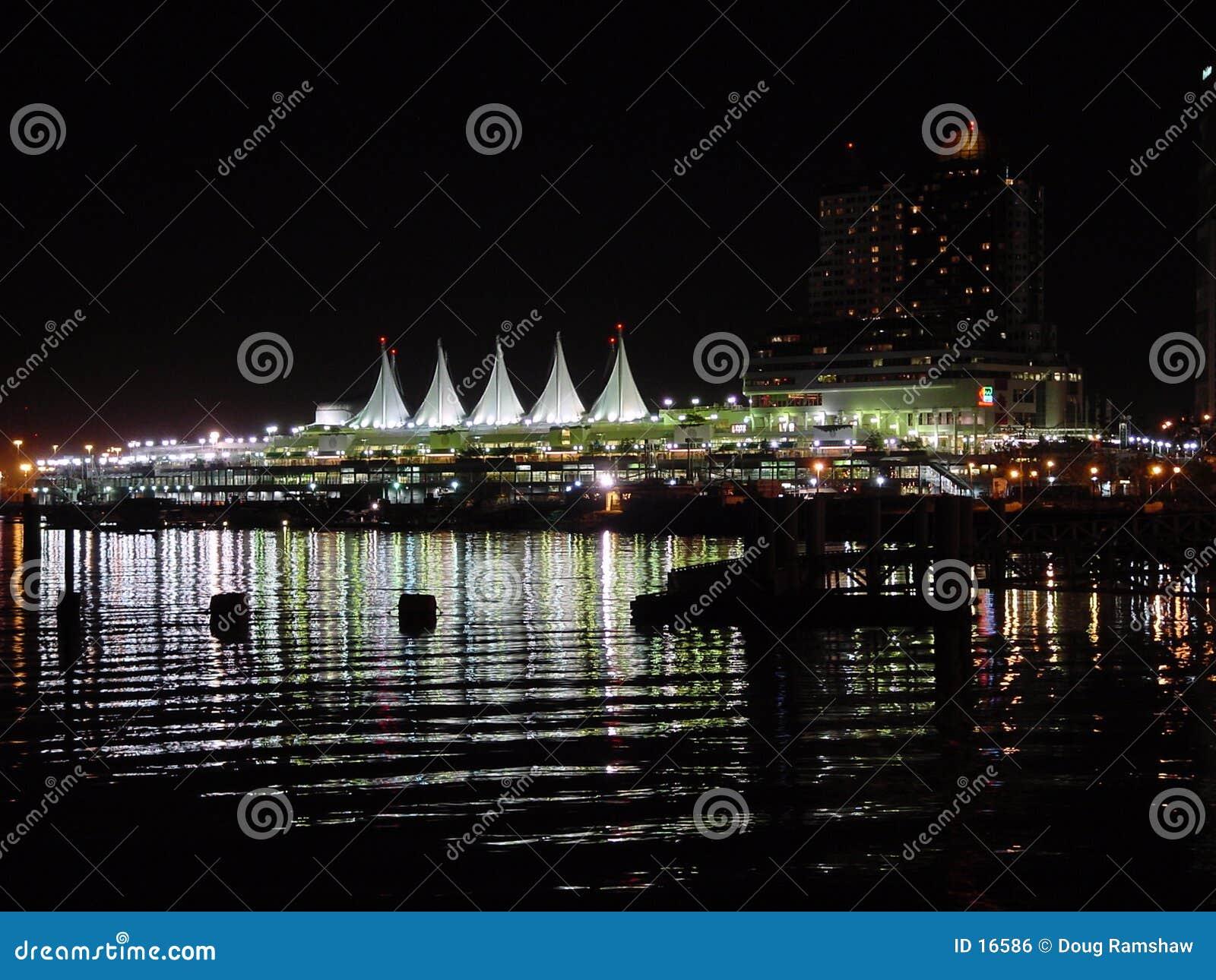 Cacerola el Pacífico Vancouver