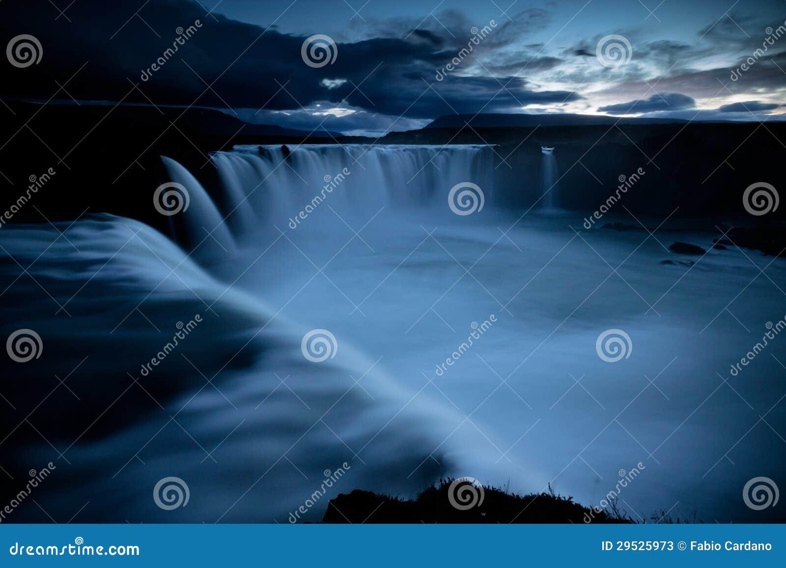 Cachoeira de Godfoss