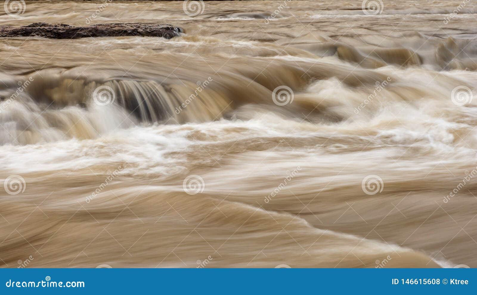 Cachoeira de Hukou