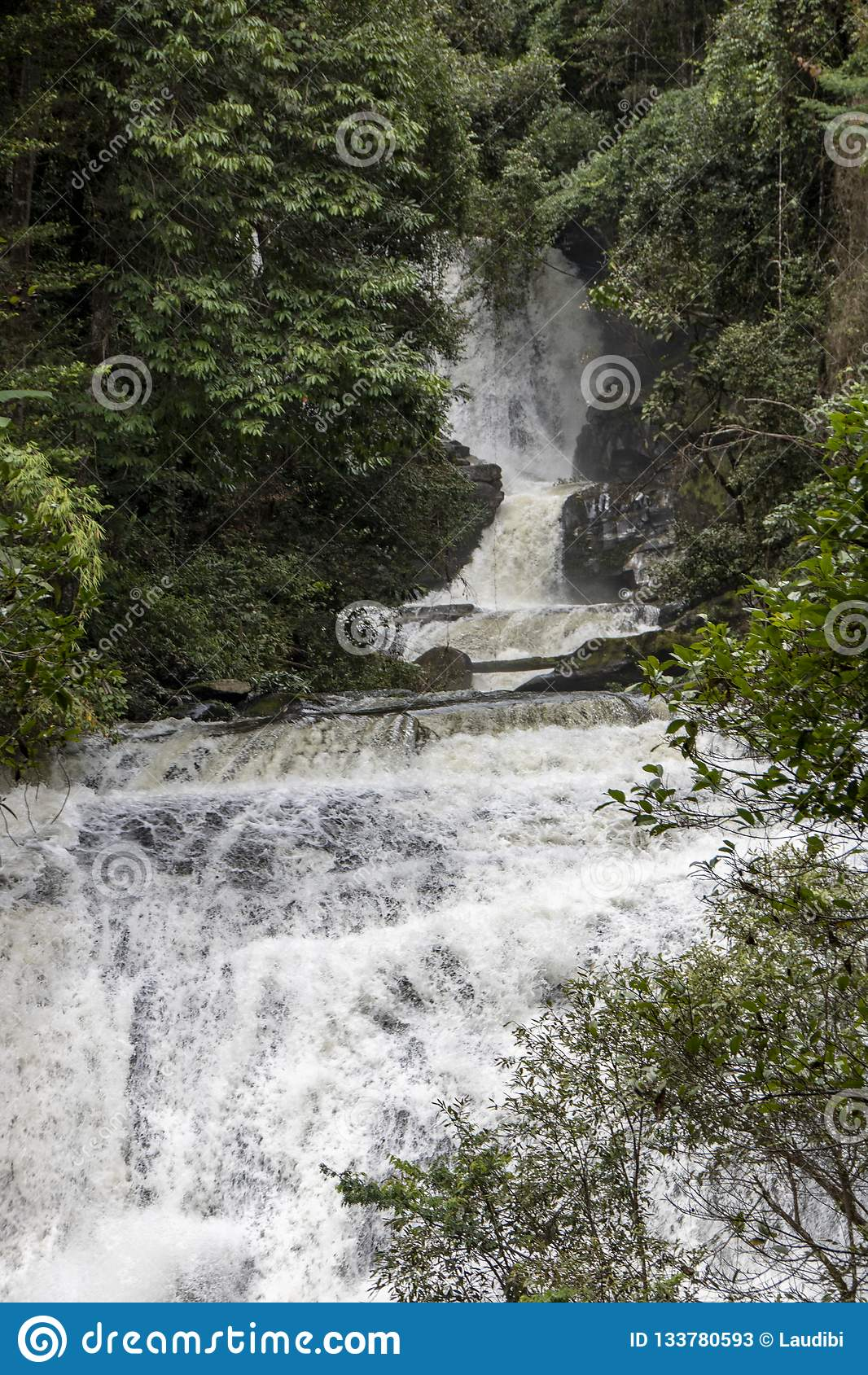 Cachoeira de Sirothan