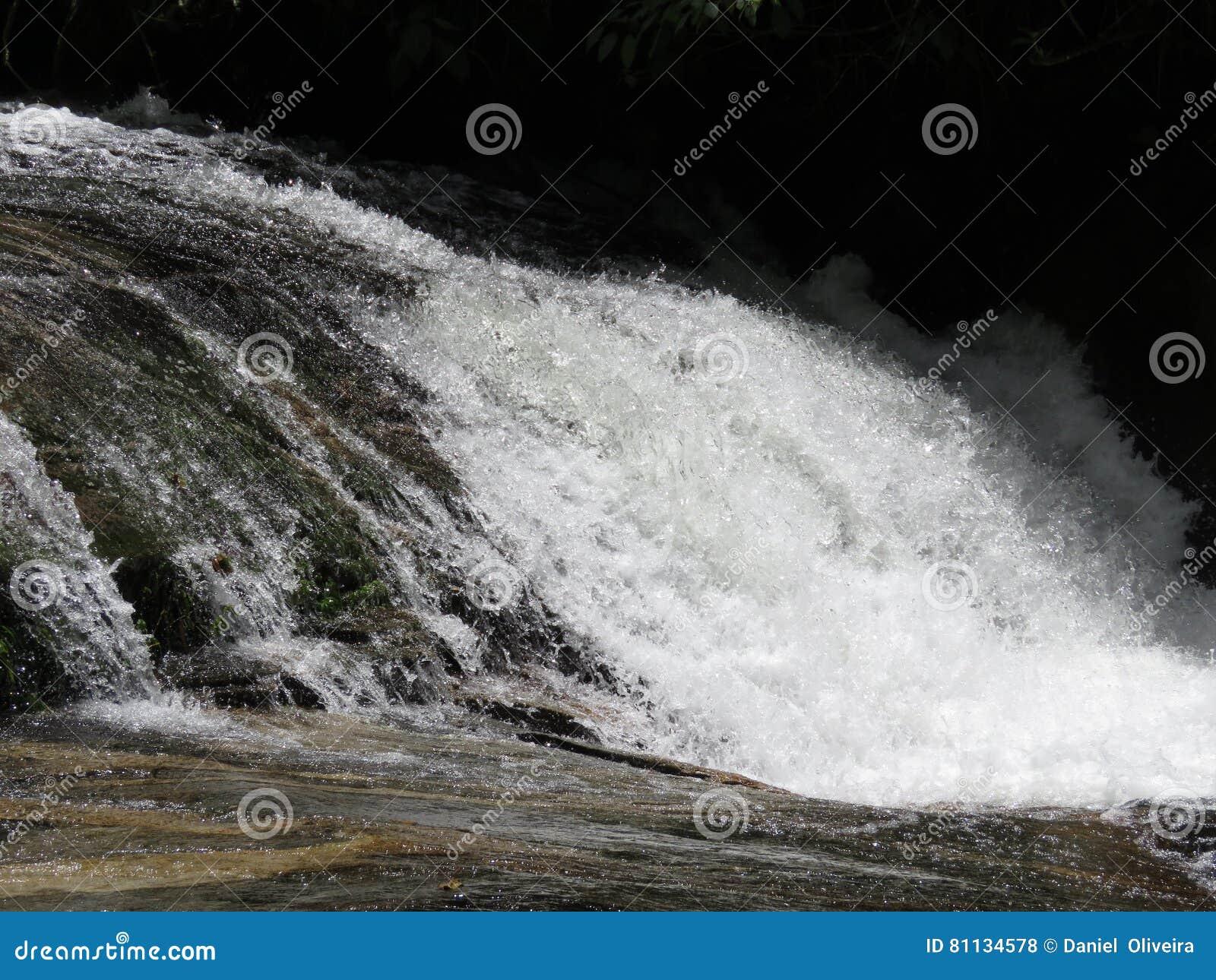 Cachoeira de Tobogã - Paraty RJ