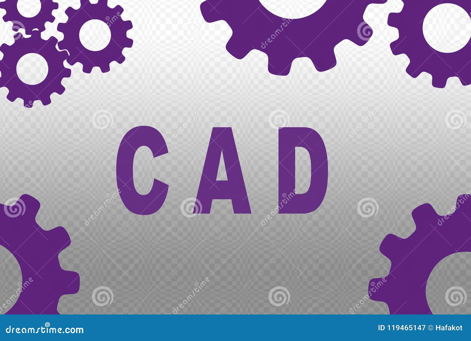 Cad - concetto tecnologico