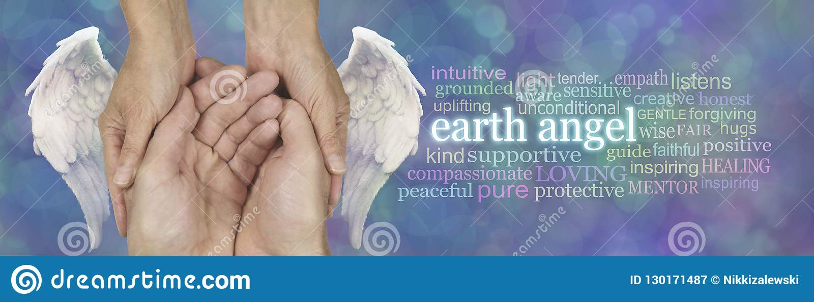 Cada equipe de tratamento é um anjo da terra