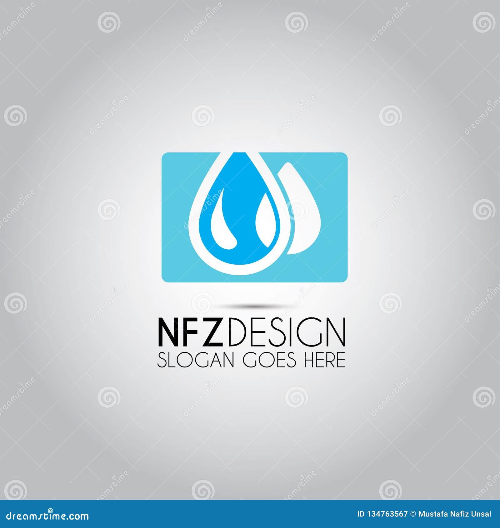 Cada il logo di Eco dell acqua